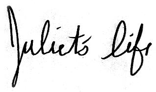 Juliet's life